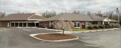 Madison County Extension Office
